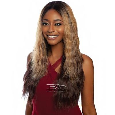 Mane Concept Red Carpet Synthetic Hair HD Everyday Lace Front Wig - RCEV202 TUESDAY
