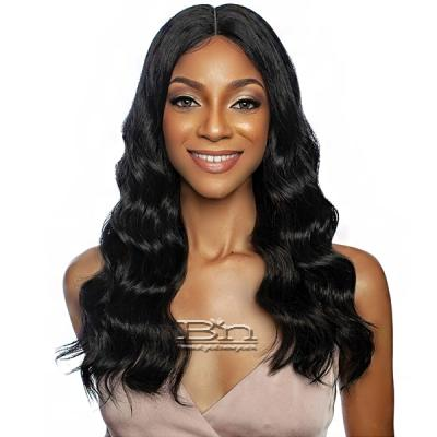 Mane Concept Red Carpet Synthetic Hair HD Everyday Lace Front Wig - RCEV203 WEDNESDAY