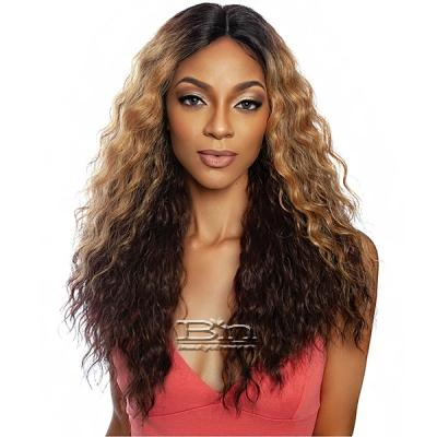 Mane Concept Red Carpet Synthetic Hair HD Everyday Lace Front Wig - RCEV206 SATURDAY