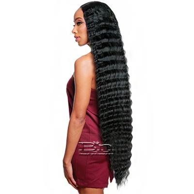 Zury Sis Beyond Synthetic Hair Lace Front Wig - BYD LACE H CRIMP 40