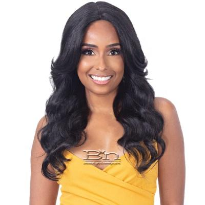 Mayde Beauty Synthetic Hair Axis Lace Front Wig - SARA