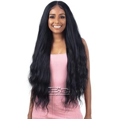 Freetress Equal Synthetic Hair 4x4 Lace Closure Wig - LACEY