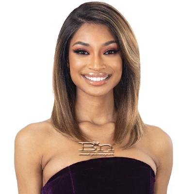 Freetress Equal Laced Synthetic Hair HD Lace Front Wig - RAMONA