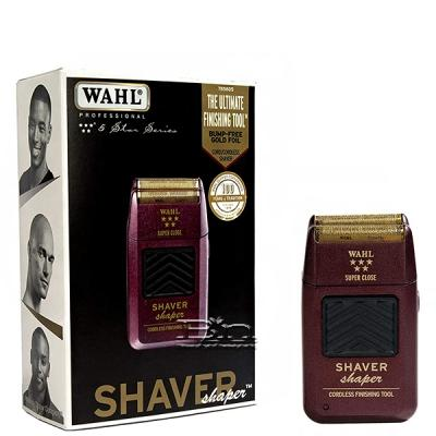 Wahl Professional #8061 5 Star Series Rechargeable Shaver