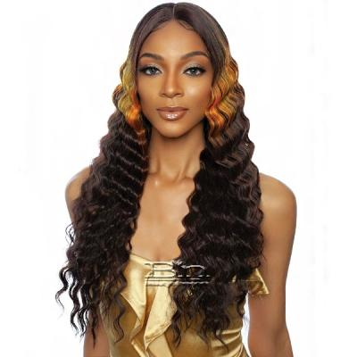 Mane Concept Red Carpet Synthetic Hair HD Everyday Lace Front Wig - RCEV208 SPECIAL DAY