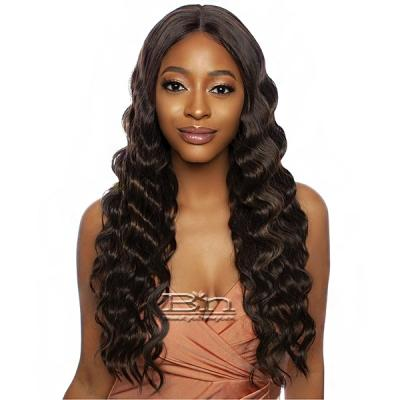 Mane Concept Red Carpet Synthetic Hair HD Everyday Lace Front Wig - RCEV209 HOLIDAY