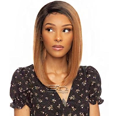 The Wig Synthetic Hair HD Lace Front Wig - LH BELLA