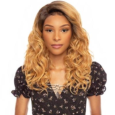 The Wig Synthetic Hair HD Lace Front Wig - LH BONITA