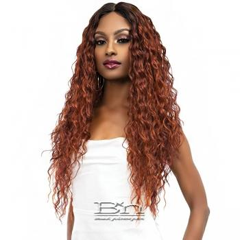 Janet Collection Essentials Synthetic Hair HD Lace Wig - EPIC