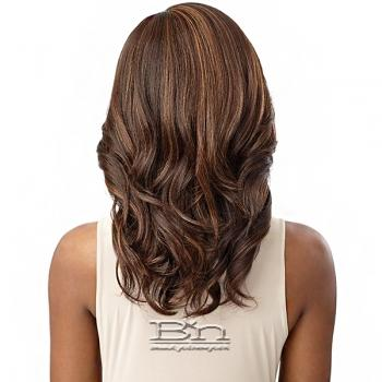 Outre Wigpop Synthetic Hair Wig - ELENY