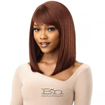 Outre Wigpop Synthetic Hair Wig - GRECIA