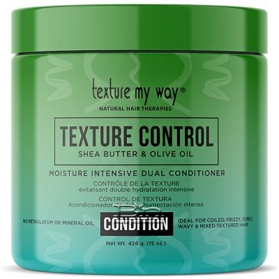 Texture My Way Keep Texture Control Moisture Intensive Dual Conditioner 15oz
