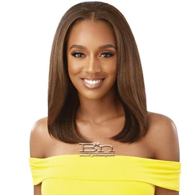 Outre Converti Cap Synthetic Hair Wig -  SWEET HEART