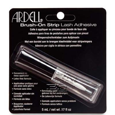 Ardell Brush-On Lash Adhesive Clear 0.17oz
