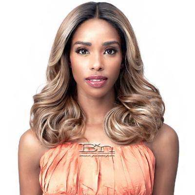 Bobbi Boss Synthetic Hair HD Lace Front Wig - MLF545 ISOBELLE