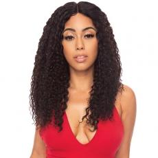 Awesome 100% Brazilian Human Hair HD Lace Wig - HD HHLF PASSION WATER 22