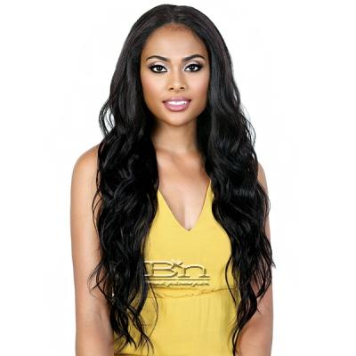 Motown Tress Synthetic Hair HD Invisible 13X5 Lace Wig - KLP LYNX