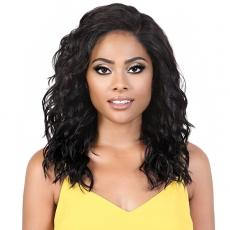 Motown Tress Synthetic Hair HD Invisible 13X5 Lace Wig - KLP RIZZO