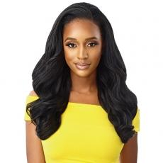Outre Converti Cap Synthetic Hair Wig - SUNDAY ROMANCE