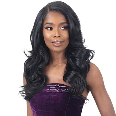 Mayde Beauty Synthetic Hair Refined HD Lace Front Wig - AMARI