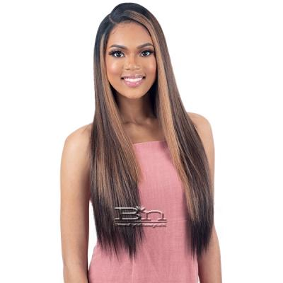 Mayde Beauty Synthetic Hair Refined HD Lace Front Wig - LINA