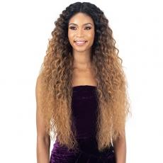 Mayde Beauty Synthetic Hair Refined HD Lace Front Wig - TAYA
