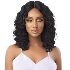 Outre Mytresses NO KNOT PART Purple Label 100% Unprocessed Human Hair Wig - HH ORIANA