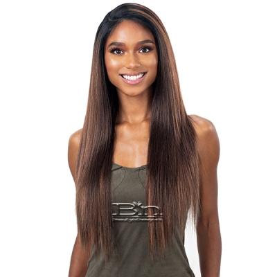 Freetress Equal Laced Synthetic Hair HD Lace Front Wig - NICOLE