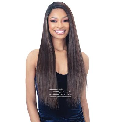 Freetress Equal Synthetic Freedom Part Lace Front Wig - HD 501