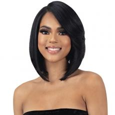 Mayde Beauty Synthetic Hair Refined HD Lace Front Wig - ROMI