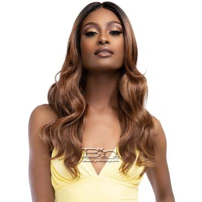 Janet Collection Essentials Synthetic Hair HD Lace Wig - SAMMIE