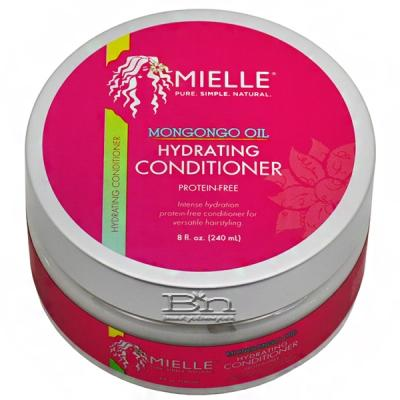 Mielle Mongongo Oil Protein-Free Hydrating Conditioner 8oz