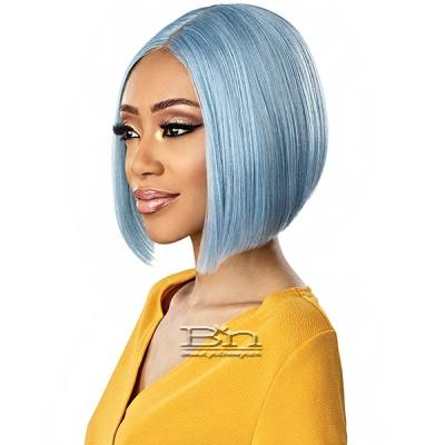 Sensationnel Shear Muse Synthetic Hair Empress HD Lace Front Wig - AKEEVA