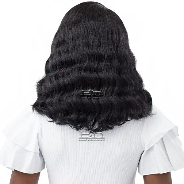 Outre Synthetic EveryWear HD Lace Front Wig - EVERY 10