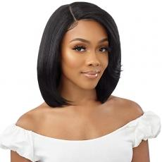 Outre Synthetic EveryWear HD Lace Front Wig - EVERY 11