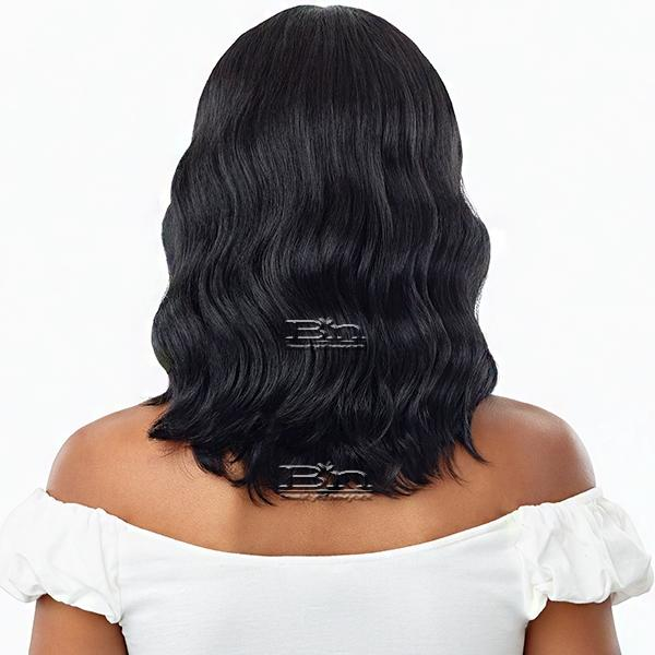 Outre Synthetic EveryWear HD Lace Front Wig - EVERY 16