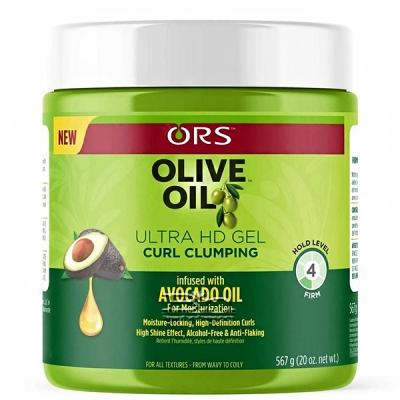 ORS Olive Oil Ultra HD Gel Curl Clumping 20oz