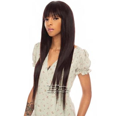 Awesome 100% Brazilian Virgin Remy Hair Wig - HH STRAIGHT 28