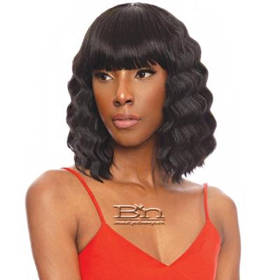 Awesome Good Hair Day Synthetic Hair Wig - HF CRIMP 12