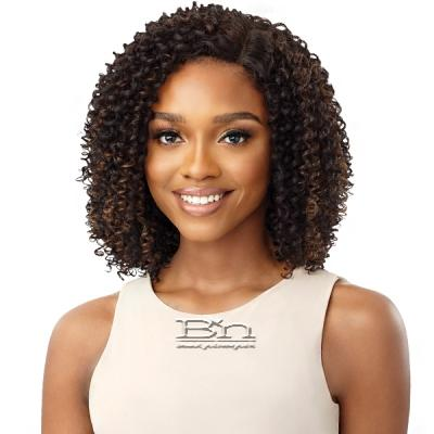 Outre Wigpop Synthetic Hair Wig - KADIE