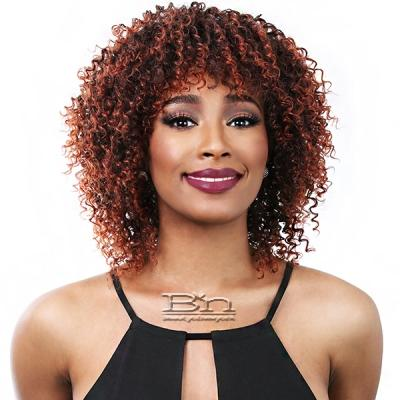 Laflare Laviero Synthetic Hair Wig - AFRO JERRY