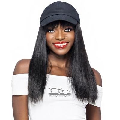 Vivica Fox Synthetic Hair CAPDO Instant Celebrity Style Wig - CD TALENT