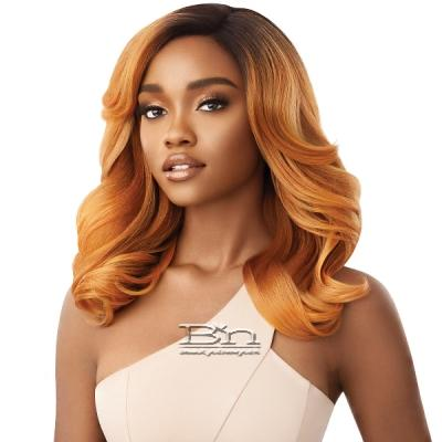 Outre Wigpop Synthetic Hair Wig - CHELSEA