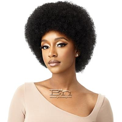 Outre Wigpop Synthetic Hair Wig - AFROBELLA