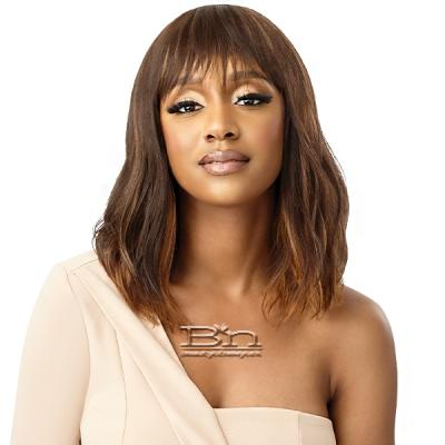 Outre Wigpop Synthetic Hair Wig - CECIBEL