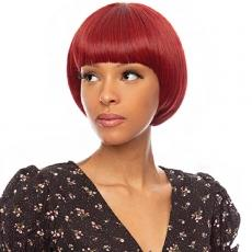 The Wig Human Hair Blend Wig - HH EMILY