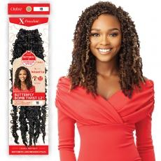 Outre Synthetic Braid - X PRESSION TWISTED UP BUTTERFLY BOMB TWIST 12