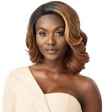 Outre Synthetic HD Lace Front Wig - SYDNEY