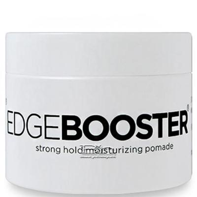 Style Factor Edge Booster Moisturizing Pomade 3.38oz - Strong Hold White