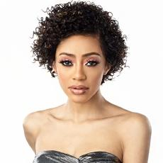Sensationnel Shear Muse Synthetic Hair Empress HD Lace Front Wig - MALI